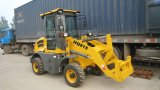 Small Articulated 1.5ton Front End Loader (HQ915) with Ce