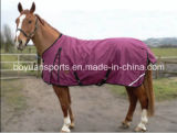 600d Printed Winter Horse Rug/Horse Products/ Horse Blanket