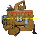 Cummins Engine for Marine (Nt855 M400)