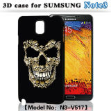 3D Case for Samsung Note3 (N3- V517)