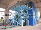 2016 Hot Sale Vitrified Microsphere Thermal Insulation Mortar Production Line