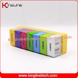 new design Plastic Pill Box with 28cases (KL-92801F)