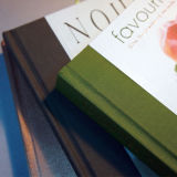 Custom High Quality Notebook Printing