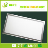 72W Suspended Ceiling Recessed LED Panel White Light Office Lighting 1200 X 600