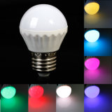 3W/5W/10W Magical RGB LED Bulb (QP0208)
