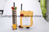 Manufacturer Industrial Radio Remote Control F21-16s