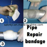 Industrial Pipe Repair Bandage with Fiberglass Fabric