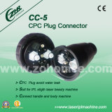 Ccpc Plug Connector Cc-5 IPL Machine Accessory