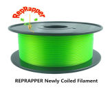 Newly Coiled 3D Filament for 3D Printer