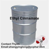 Factory Supply Ethyl Cinnamate with High Purity (103-36-6)