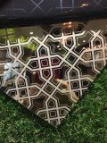 Wall Decoration Stainless Steel with Free Sample Offered