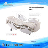 Five Function Electric Hospital Furniture ICU Bed Hospital Bed (PM-2)