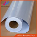 UV Ink Printing Promotional PVC Glossy Self Adhesive Vinyl