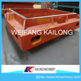 Foundry Flask for Moulding Line
