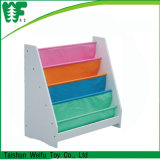 Factory Wholesale Price Wooden Kids Book Shelf