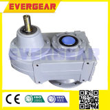 MTP Series Parallel Shaft Mounted Helical Low Ratio Gear Box Motor Reducer