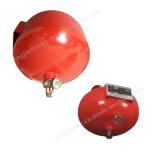 20L FM200 Gas Automatic Fire Extinguisher