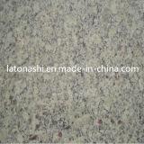 Giallo Santa Cecilia Granite Flooring Tiles, Brazil Yellow Granite