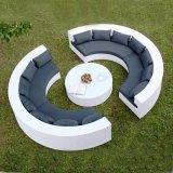 Outdoor Leisure Garden Sofa Outdoor Rattan Garden Sofa S204