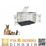 Dalian Steel Dog Cages for Pets