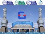 Fgd360-Flue Gas Desulfurization for Steel Company Sinter Plant