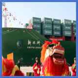 International Shipping 20ft and 40ft Container From China Export
