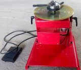 Light Welding Turning Table HD-10 for Pressure Vessel Welding