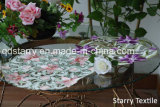 0667 30cmrd Embroidery Napkins