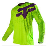 Green Custom-Made Quality Breathability Sportwaer Cycling Jersey (MAT60)