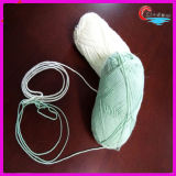Fancy Yarn Colorful Knitting 100% Cotton Yarn