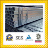 A36/A53/A106 Galvanized Steel Rectangle Pipe