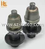 20mm Shank Road Milling Tools Bits W6
