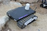 Crawler Undercarriage Robot/ Rubber Track Chassis/All-Terrain Vehicle (K02SP8MAAT9)
