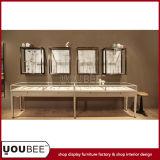 Elegant Jewelry Display Showcse for Retail Jewelry Shop Decoration