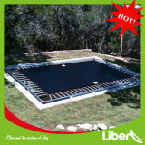 Outdoor Gymnastic Trampoline Mat for Sale