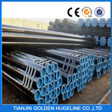 DIN2448 St35.8 Seamless Steel Pipe