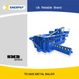 Hydraulic Electric Wires Baling Press with CE Certification