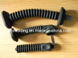 Rubber Cable Grommet. Motorcycle Parts. Industrial Rubber Products