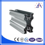 Brilliance 6063 Aluminium Profile for Wardrobe/Alumium Extrusion