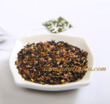 Free Additive Black Tea with Brown Rice (MC-3002)