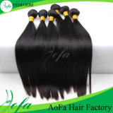 9A Silky Straight Superior Quality 100% Human Hair Remy Hair