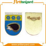 Customer Design Enamel with Pin Badge