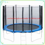Best-Selling Model: 12FT Bounce Jump Trampoline with Safety Net