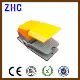 Wireless 250V Industrial Foot Control Switch for CNC Machine