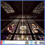 Good Color 3mm/4mm Stained Glass (Decorative glass)