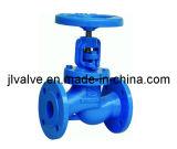 DIN Flanged Globe Valve in Carbon Steel Pn16--Pn40 Dn15--Dn300