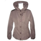 Women′s Jacket, Padded with 3m Thinsulate Material