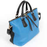 2014 Best Selling and Fashion PU Lady Bag/Ladies Handbag