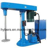 Paint Mixer Dispenser and Disperser