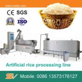 Stainless Steel Automatic Extruder Man Made Rice Making Machine